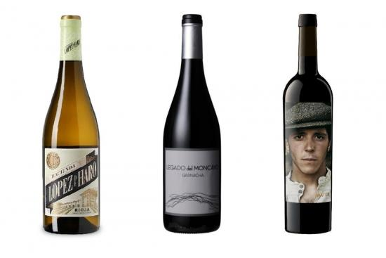 WineOnline Sommelier, Samuel Fritz-Tate's top picks of affordable wines from Spain