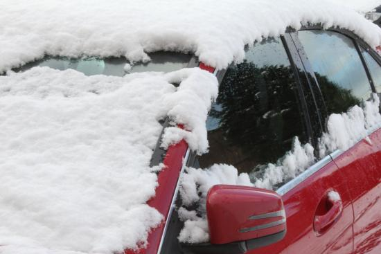 Tips to Defrost your Windshield