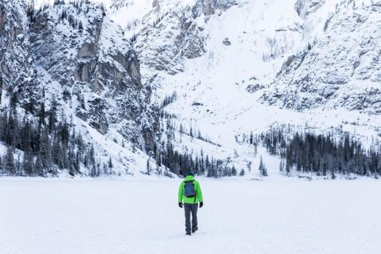 The essential clothing gear to wear when hiking