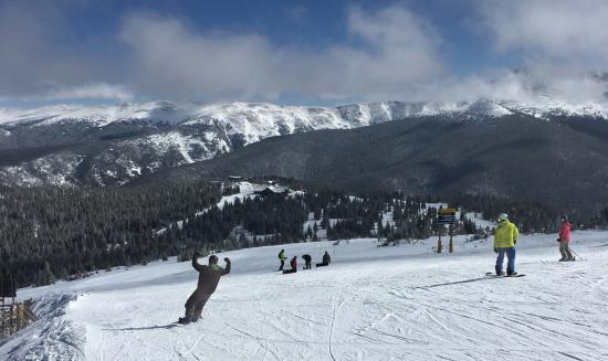 Winter Park Resort - Colorado's Unpretentious Old Friend