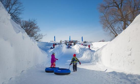 Fun things for kids to do in Ottawa