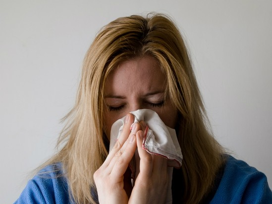 It's High Time We Had Policies Guaranteeing Sick Time for Canadian Workers