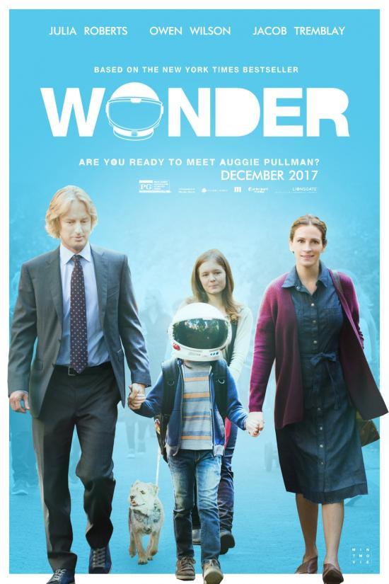 Film Review: Wonder