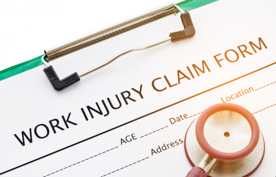 Hurt on the job: 5 must-know steps to take if injured at work