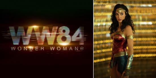 Film review: Wonder Woman 1984