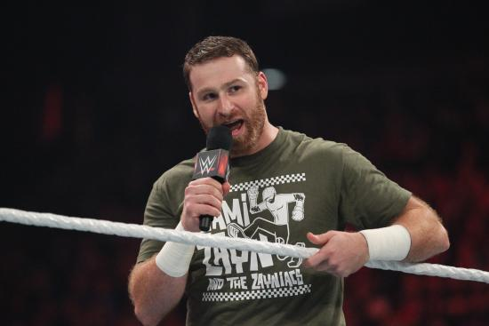 WWE Slams into Ottawa