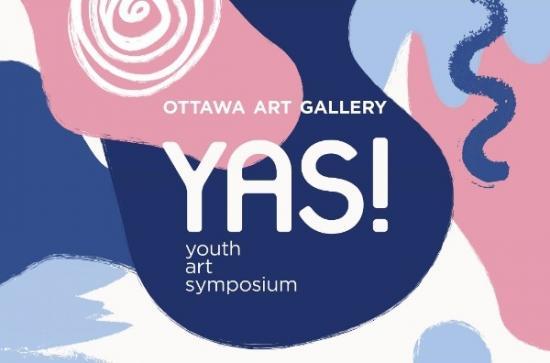 YAS! Youth Art Symposium