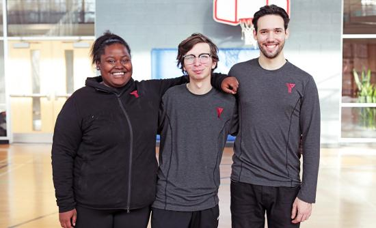 The Y recognized as a top employer for new graduates in Canada