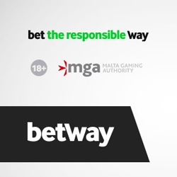 Sports Betting Online with Betway
