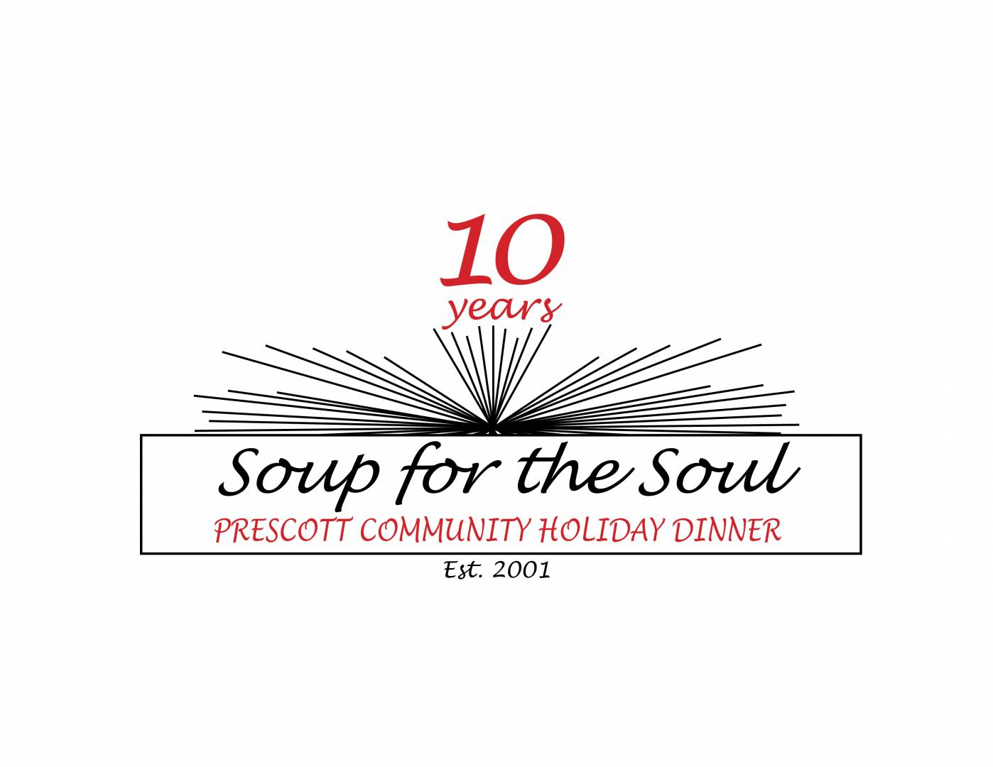 Soup for the Soul: Prescott Community Holiday Dinner Celebrates 10th ...