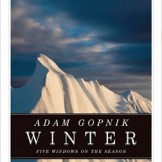 Book Review: Winter ~ Five Windows on the Season