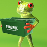 FrogBox: An Alternative to the Traditional Cardboard Moving Box