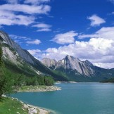 Proposed development threatens Jasper National Park