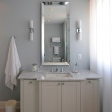 Homes: Bathroom Bliss