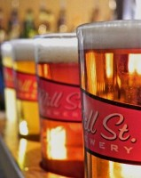Mill Street Ottawa joins a growing number of craft breweries in serving up locally made beer.