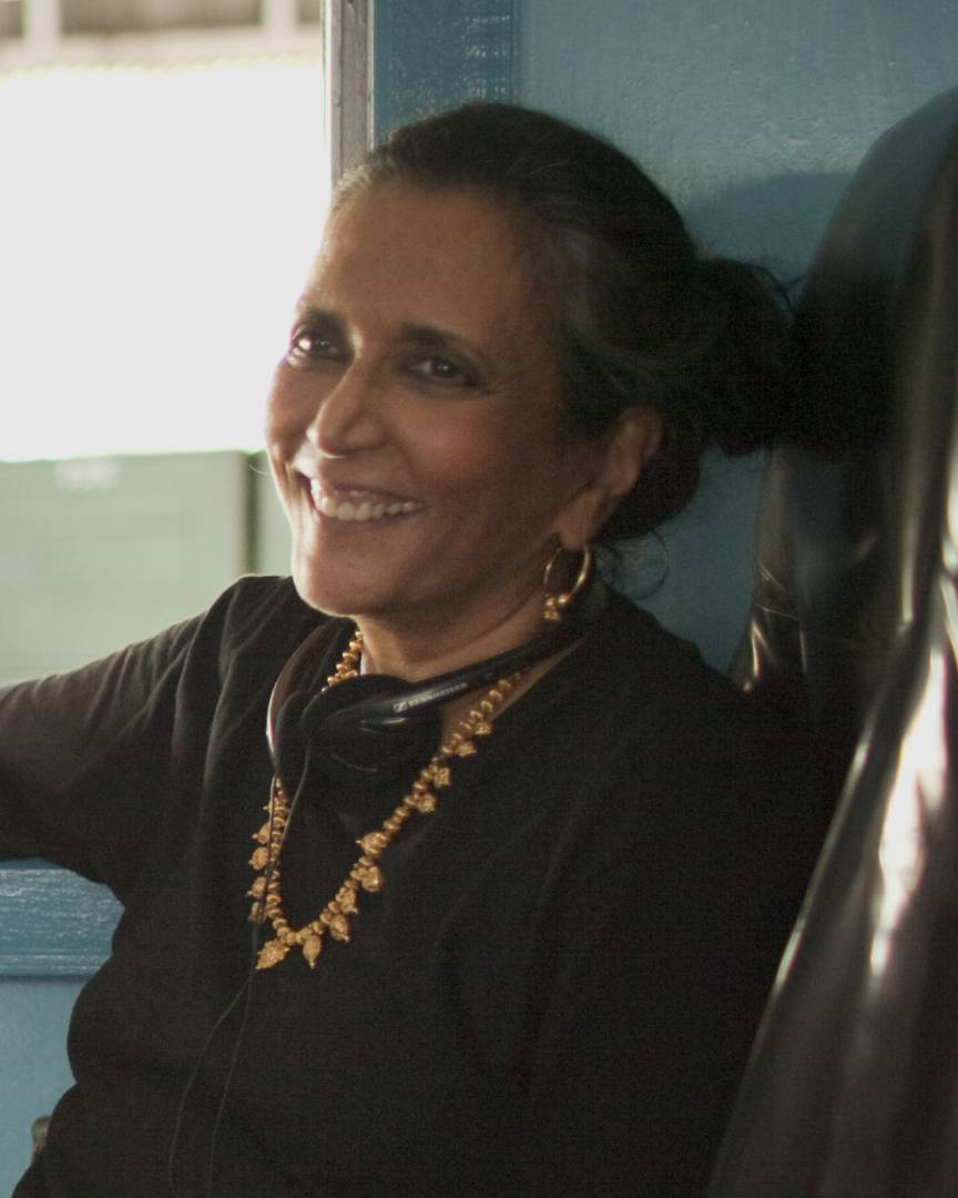 Midnight's Children Deepa Mehta
