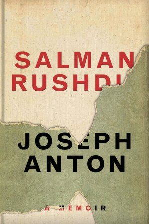 Joseph Anton: A Memoir (Knopf Canada) is out now.