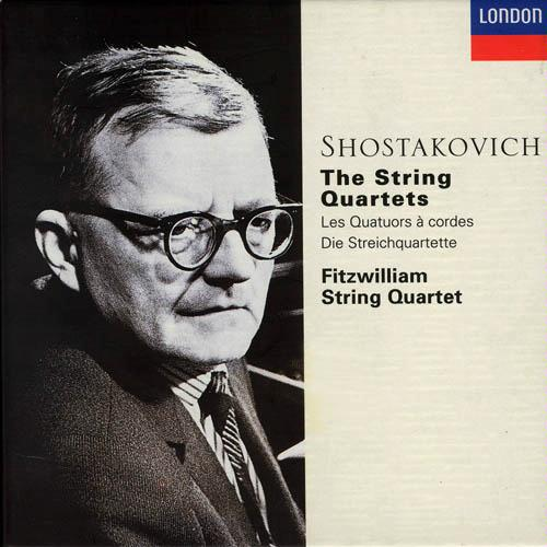 shostakovich_the_string_quartets_6cd