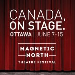 Magnetic North Theatre