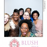 Blush: The Ultimate Girls' Night Out