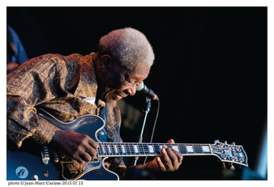 Sept13_JMC_B.B.King©Jean-Marc Carisse 2013 BluesFest