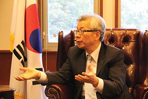 Top_KOREAN AMBassador