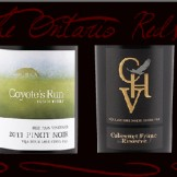 Ontario Wine Month: The Reds