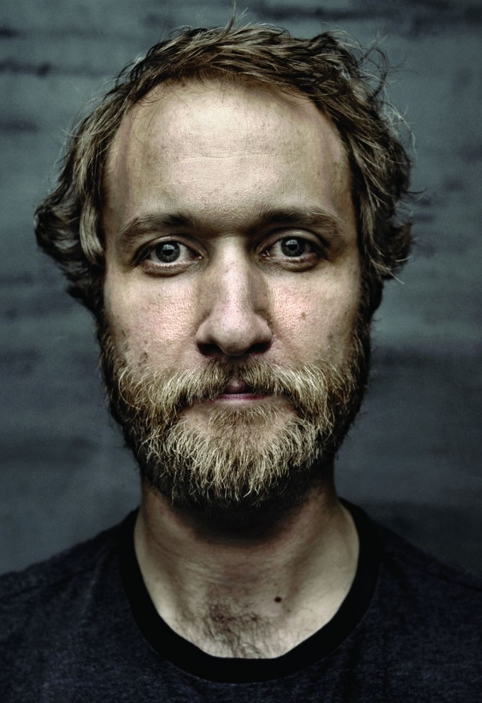 CRAIG CARDIFF-photo by Kathy Roussel
