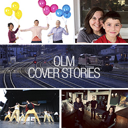 OLM Cover Stories