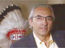First Nations Health Issues: From Poverty to Wellness Interview with AFN National Chief Phil Fontaine