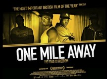 one mile away3
