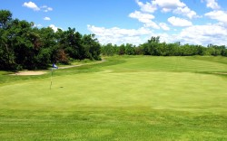 The Loyalist Golf and Country Club recently hosted a Canadian PGA event.
