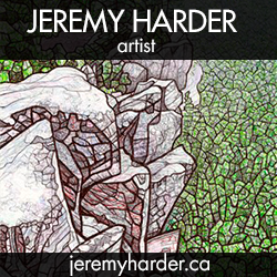 Jeremy Harder