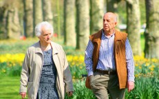 Aging In The Right Place Is What Many Canadian Seniors Want And Need