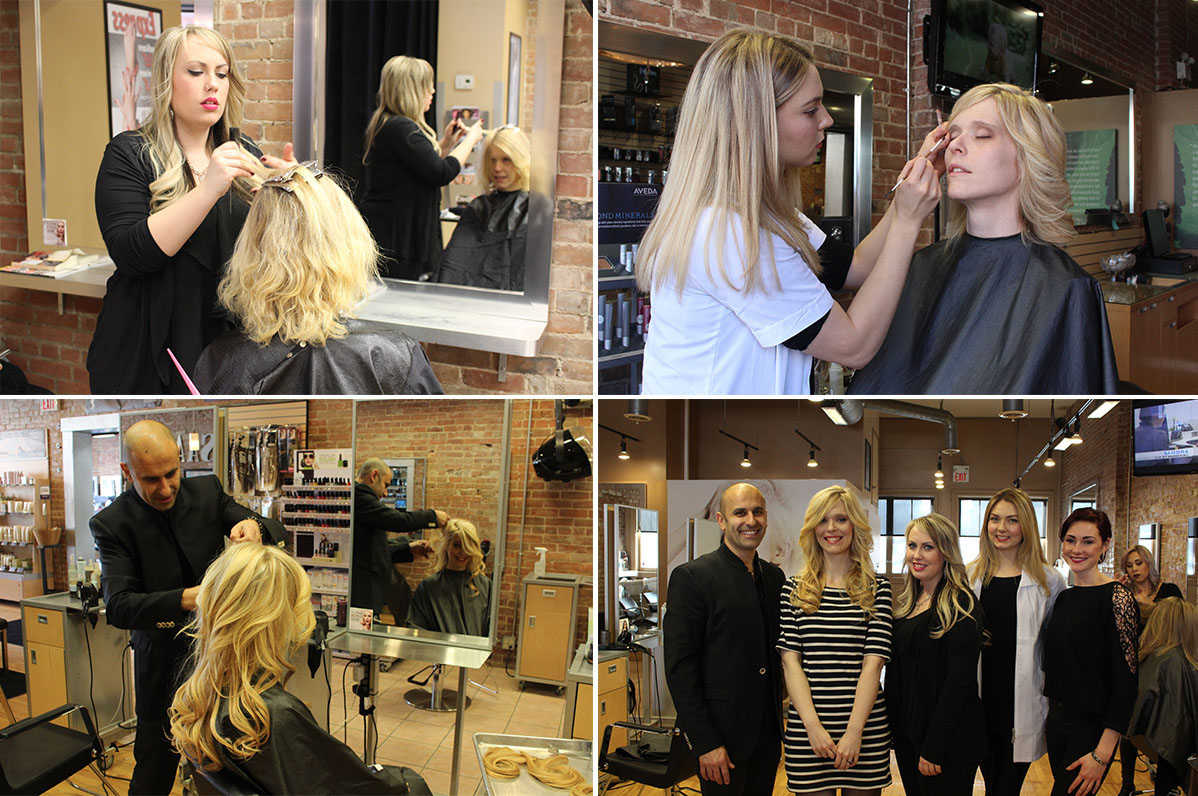 angie prudhomme-makeover