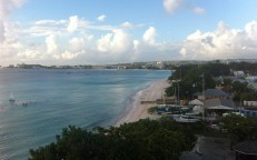 A Delicious Weekend in Barbados