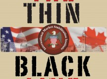 The Thin Black Line-feat