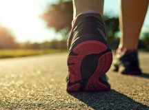 Plantar Fasciitis or joggers heel an early sign of diabetes Image 1