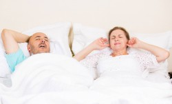 Sleep Apnea_ How controlling your blood sugar could help image 1