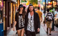 RBC Ottawa Bluesfest Celebrates Festival Fashion in New Campaign