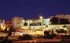 History, Religion, Geography and Great Food: Majestic Israel Has It All