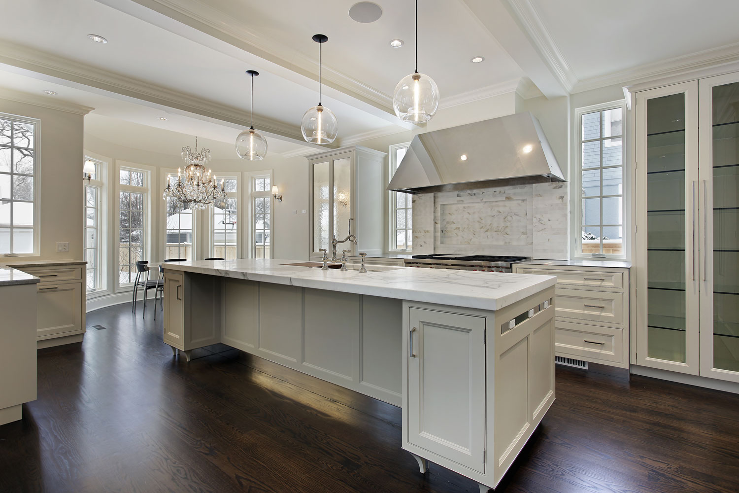 Kitchen Renos Putting Kitchen Costs On The Chopping Block