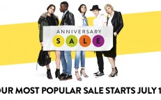 Nordstrom's Anniversary Sale