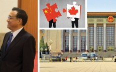 Stephen Harper's Canada-China Relations: First Stalled… Then Evolved