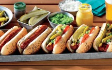 Portable grills for BIG outdoor fun!