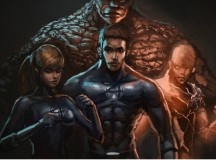Can You Guess Which Heroes Star in the Fantastic Four Reboot?
