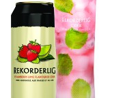 Fun and Fruity Cider