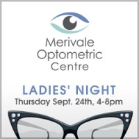 Merivale Optometric