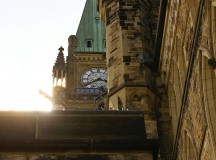 Opinion: Something is Rotten in the State of Ottawa