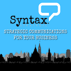 Syntax Strategic